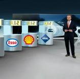 """Benzinpreise"", heute journal, 05.04.2012, Moderation Claus Kleber,  © ZDF"