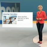 """""""Facebook"""", heute 19Uhr, 18.05.2011, Moderation Petra Gerster,  © ZDF"""