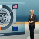 """""""IWF"""", heute 19Uhr, 16.05.2011, Moderation Petra Gerster, © ZDF"""