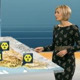 """""""Iran und Atom"""", heute 19Uhr, 28.01.2012, Moderation Petra Gerster,  © ZDF"""