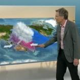 """La Niña"", heute 19Uhr, 30.07.2011, Moderation Gunther Thiersch, © ZDF"