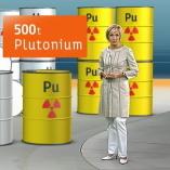 """Nukleargipfel"", heute 19Uhr, 24.03.2012, Moderation Petra Gerster,  © ZDF"
