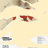 Heinrich Hoffmann Sommer Plakat