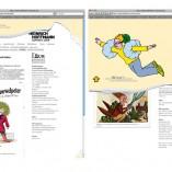 Heinrich Hoffmann Sommer Plakat Webseite