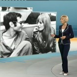 """RAF"", heute 19Uhr, 06.07.2012, Moderation Petra Gerster,  © ZDF"