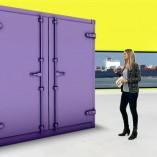 """Container"", logo!, 21.09.2012, Moderation Jennifer Sieglar, © ZDF"