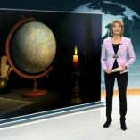 """Mittelerde"", heute journal, 05.10.2012, Moderation Marietta Slomka, © ZDF"