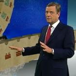 """""""Maya-Kalender"""", heute journal, 20.12.2012, Moderation Claus Kleber, © ZDF"""