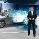 """""""Auto-Daten"""", heute journal, 29.01.2014, Moderation Claus Kleber, © ZDF"""