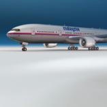 """MH370″, heute 19Uhr, 20.03.2014, Moderation Matthias Fornoff, © ZDF"